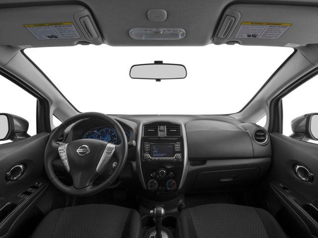 2017 Nissan Versa Note Sv In Plaquemine La Supreme Chevrolet Cadillac Of